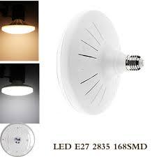 220 240v high brightness led ufo flat light 60w energy saving l
