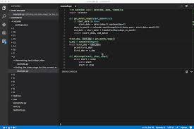 Python Decorators With Arguments by Github Donjayamanne Pythonvscode Cross Platform Editing