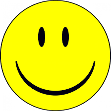Free Clip Art Smile