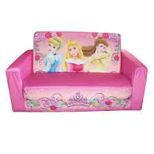 Kids Flip Open Sofa by Children S Flip Open Sofa Spin Master Marshmallow Furniture Flip