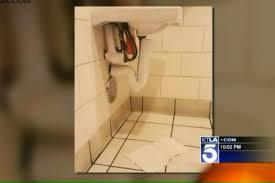 a 5 year old found a hidden camera in a starbucks bathroom