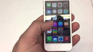 How to change screen timeout time on iPhone 5 6 6 plus