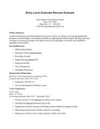 100 Resume Summary Examples Entry Level Pin By Picshy Photoshop Resource On Template Summary
