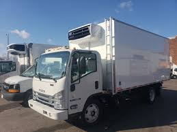 100 Straight Trucks For Sale Shop Current Isuzu Inventory Commercial Truck S MA