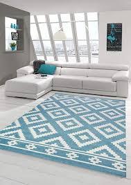 de teppich modern orientteppich wohnzimmer teppich