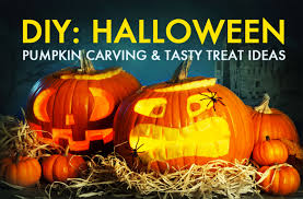 Great Pumpkin Blaze Address by Halloween Inhabitat Green Design Innovation Architecture