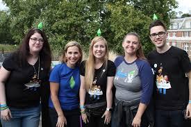 Sims Freeplay Halloween 2016 by Maxis Organisational Update Rachel Franklin Departs Ea Maxis