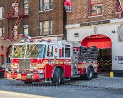 100 Fdny Fire Trucks FDNY The End Of The Line Engine 95 Truck Inwood N Flickr
