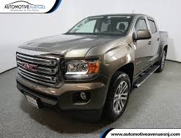 2015 Used GMC Canyon 4WD Crew Cab 128.3