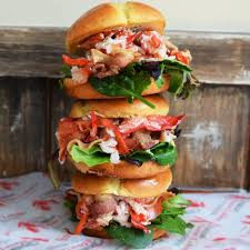 100 Cousins Maine Lobster Truck Menu Rolls Into Connecticut CT Bites