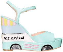 Amazon.com: Kate Spade New York Women's Dotty Wedge Sandal, Mint ...