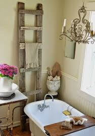 10 awesome shabby chic bathroom decor plans to consider for