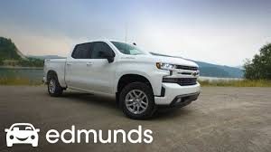 100 Chey Trucks Is The 2019 Chevrolet Silverado The Best Silverado Ever First