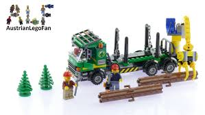 Lego City 60059 Logging Truck - Lego Speed Build Review - YouTube Lego Technic Mack Anthem 42078 Toy At Mighty Ape Nz Images Of Lego Logging Truck Spacehero Ideas Product Log Cabin Western Star Semi Amazoncom 9397 Toys Games Tow The Car Blog Set Review City 60059 From 2014 Youtube 2018 Brickset Set Guide And Database Wood Transporter Amazoncouk Garbage Truck Classic Legocom Us 4x4 Fire Building For Ages 5 12 Shared By 76050 Crossbones Hazard Heist