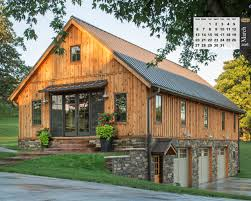 Ponderosa Country Barn Home Project By Sand Creek Post Beam View This Gallery For Ideas On Your Next Dream