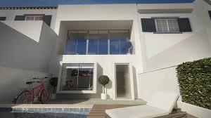 maison de ville moderne faro lagos marcela properties