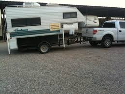 Truck Camper On A 5 1/2' Bed F150 - Ford Truck Enthusiasts Forums