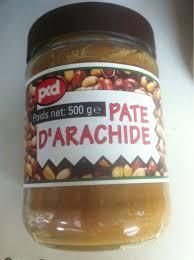 pate d arachide pcd pcd pate d arachide 500 g lot de 6 tous les produits miels