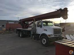 2003 Manitex 38124 S - Sterling Boom Truck Crane For Sale On ... Bucket And Boom Truck Rental Ples Electric Bobcat Equipment Rentals In Lethbridge Daily Weekly Monthly Rates Arizona Commercial Sales Llc Rome Ga Crane Service Ga Sold Versalift Sst37 Bucket Truck On 2014 Ford F450 For Homepage Rent Aerial Lifts Trucks Near Naperville Il Zartman Cstruction 55 Altec Am650 W Material Handler A 2008 Decarolis Leasing Repair Company Reliance Rental