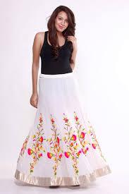 long flowy skirts online india u2013 modern trending things photo blog
