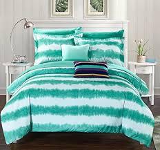 tie dye comforter amazon com