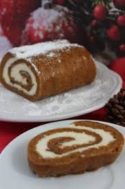 Libbys Pumpkin Roll Recipe by Libbys Pumpkin Roll I Make This Every Year And My Family Loves