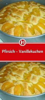 zutaten 1 dose pfirsich e 175 g zucker 4 ei er 200 g