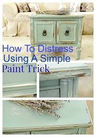 Best 25 Distressing painted furniture ideas on Pinterest