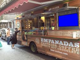 100 The Empanada Truck Nuchas Midtown Lunch Finding Lunch In The Food Wasteland Of