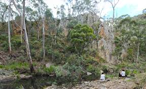 100 Lerderderg State Park Gorge Northern Circuit Victoria