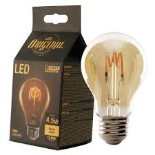 the home depot only home depot feit s vintage glass bulbs are