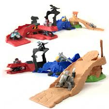 100 Dinosaur Truck Dinotrux Active Toy Car Multiple Scenes Can