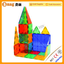 Picasso Magnetic Tiles 100 by Clear Color Magnet Tiles Clear Color Magnet Tiles Suppliers And