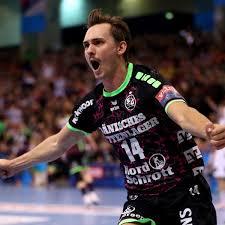 Handball Hampus Wanne Verlängert In FlensburgHandewitt