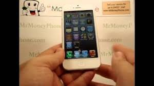 iPhone 5 How to Activate Siri How to Use Siri Apple iPhone 5