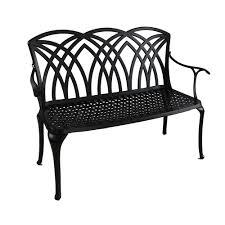 China Metal Patio Furniture Cast Aluminum Outdoor Garden ...