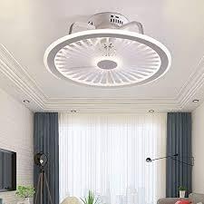 deckenventilator mit beleuchtung deckenle led licht