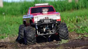 RC ADVENTURES - Backyard MUD Bog - Three 4x4 Scale Trail Trucks In A ...