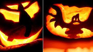 Joker Pumpkin Pattern by Pumpkin Carving Tutorial For Halloween Youtube