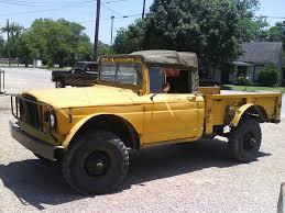 Sold Jeeps & Trucks