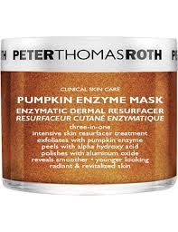 Pumpkin Enzyme Mask by Peter Thomas Roth Pumpkin Enzyme Mask Selfridges Com