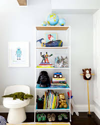 Decorating Bookshelves Without Books by 81 Bookcases That U0027s A Lot Of Books Emily Henderson