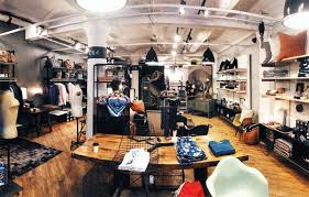 30 Stylish In Store Clothing Displays