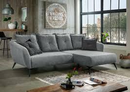 polsterecke 3 farben landhaus stil eck sofa uvp 1199 neu