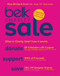 Belk's Back-to-School Charity Sale Showcases The Power Of ... Belk Coupon Code Up To 25 Off Free Shipping Computer Parts Online Stores Coupons Extra 20 At Wwwbelkcom Credit Card Bill Payment Guide Promocalendarsdirect Com Promo Instrumart Discount Store In Oak Ridge Renovated More Come Best Women Clothing Service Saint Marys Ga Womens Refer A Friend Earn Off Milled How Find A Working Crocs Promo Code One Extremely Give Away 2 Million Gift Cards On Thanksgiving Celebrates 130 Years Belk Fall Home Sale Regular And Items