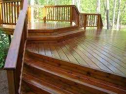 deck wood stain colors custom decks deck maintenance deck