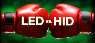 light fights led vs hid lighting premier lighting