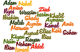 prenom musulman garcon moderne liste prénoms garçons arabes rares et modernes prénoms musulmans