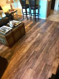 Resilient Flooring Our Newly Installed Gorgeous Lifeproof Multi Width X 47 6 Inch