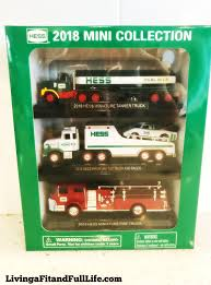 Hess Toy Truck's 2018 Mini Collection Has Sold Out But There's More ...